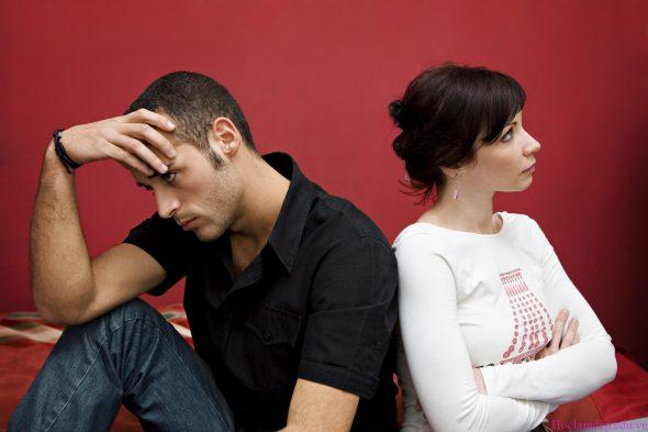4 أمور تجعل زوجك لا يعتذر لكِ