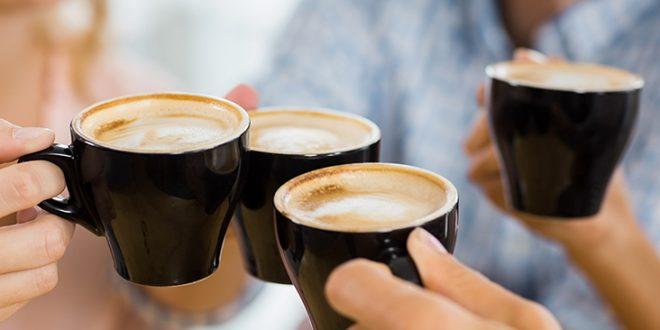 رجيم القهوة لانقاص الوزن في اسبوعين فقط