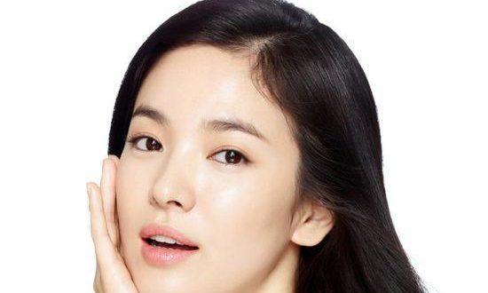 اكتشفي سر تبييض البشرة على طريقة المرأة الكورية