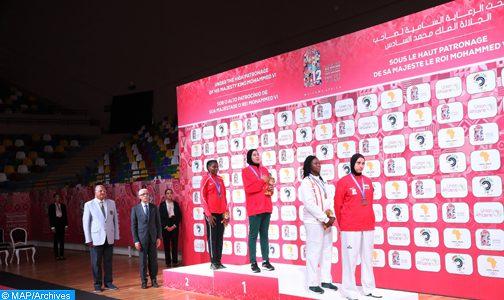 الألعاب الإفريقية -الرباط 2019: المغرب في المركز الخامس برصيد 93 ميدالية منها 27 ذهبية (اليوم الحادي عشر)