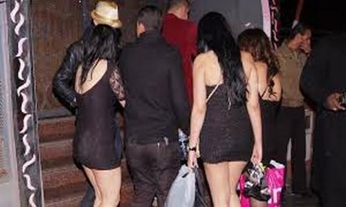 دراسة  حديثة  تصنف مراكش ضمن أكبر عواصم السياحة الجنسية في العالم