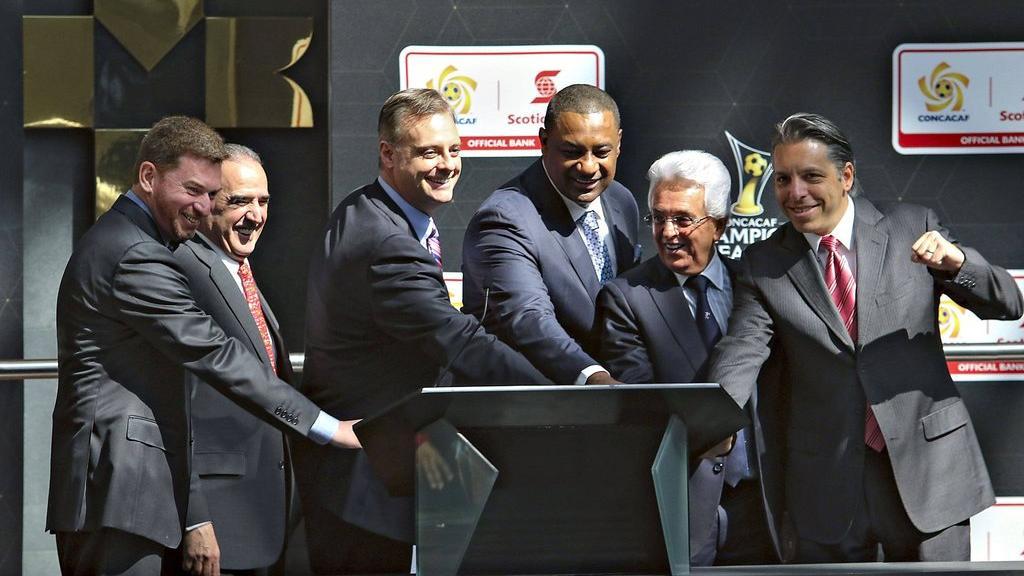 عاجل: فوز الملف الثلاثي الأمريكي بتنظيم كأس العالم 2026