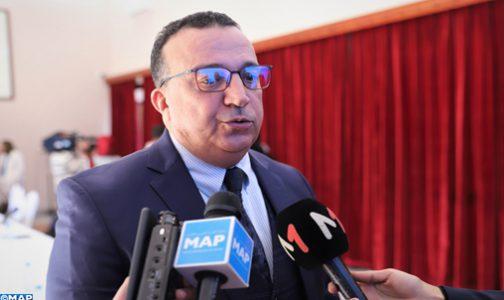مسؤول بوزارة الصحة يؤكد أن جميع المواطنين المغاربة العائدين من مدينة ووهان يتمتعون بصحة جيدة