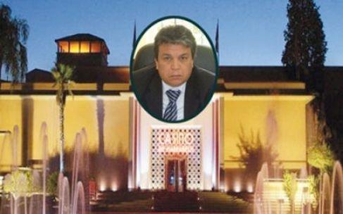 قاضي التحقيق يستمع إلى أحد نواب عمدة مراكش حول فضيحة «كازينو السعدي»