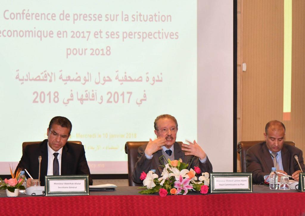 الحليمي.. توقعات النمو بالمغرب أقل مما ذكرته حكومة العثماني