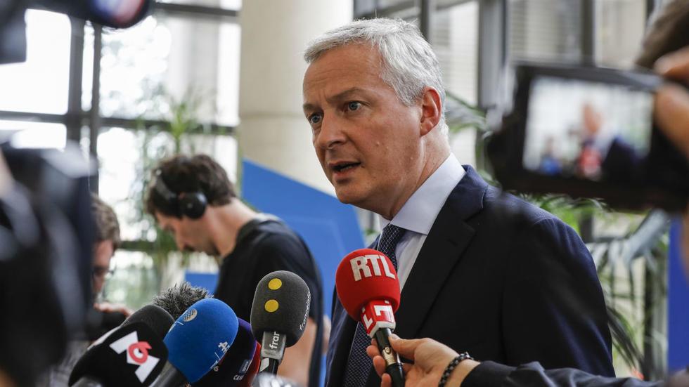 باريس تتوعد واشنطن برد أوروبي قوي بعد تهديدها بفرض رسوم جمركية على السلع الفرنسية