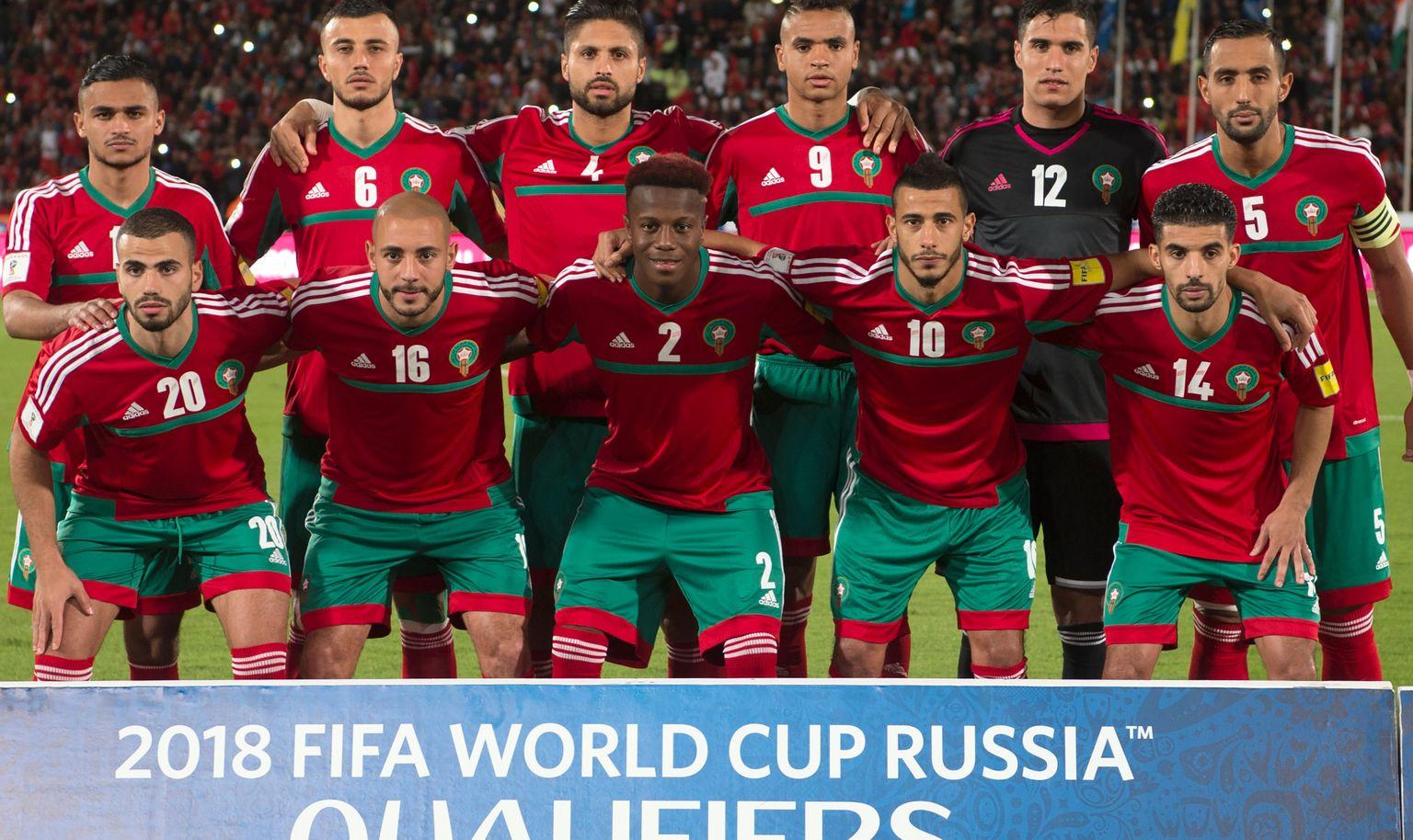 المنتخب الوطني لكرة القدم يتقدم للمركز 48 عالميا هذا الشهر