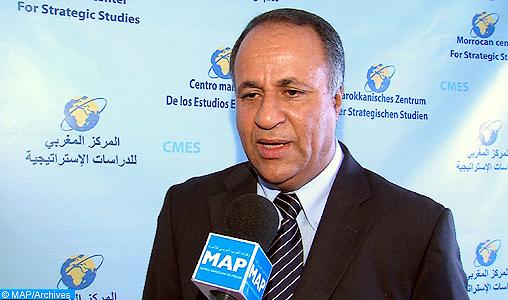 انطلاق أشغال الدورة التاسعة لمنتدى إفريقيا للأمن بمراكش