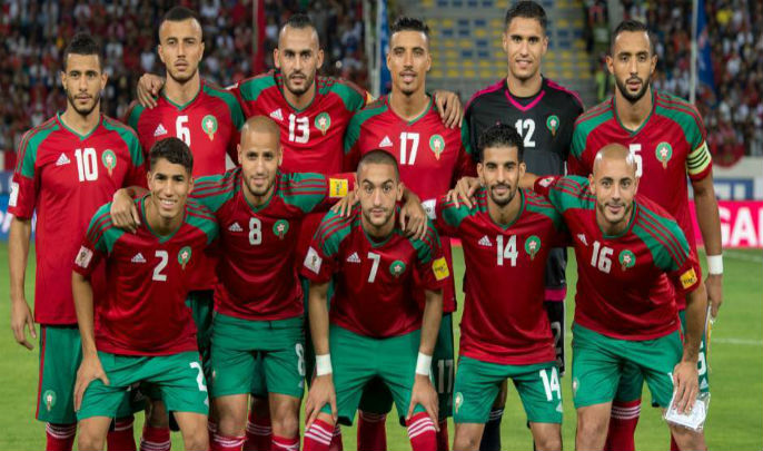 المنتخب الوطني لكرة القدم .. الفريق 18 عالميا في ترتيب المنتخبات الأغلى من حيث قيمة لاعبيه