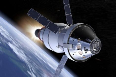 ناسا تطلق قمرًا صناعيا يجوب الأرض مرتين يوميًا