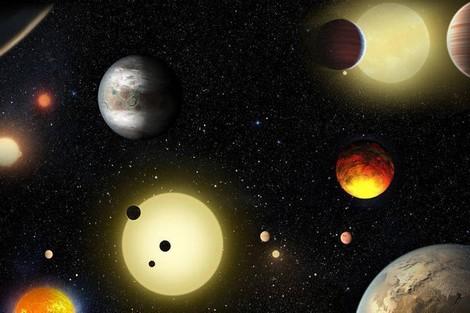 مختصون بالفلك يكتشفون كوكبا جديدا يشبه الأرض