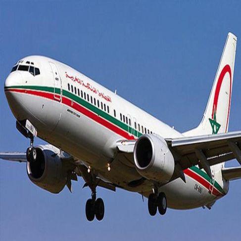 سيدة تضع مولودها خلال رحلة طيران بين المغرب وإيطاليا