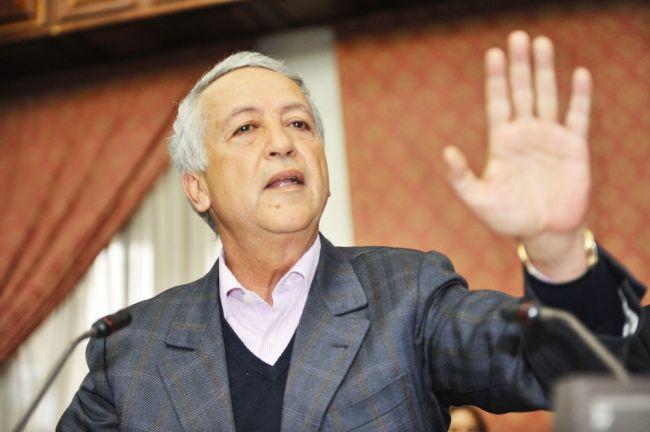 حزب الاتحاد الدستوري يدين تصريحات وزير الشؤون الخارجية الجزائري
