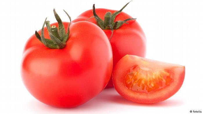 الطماطم تقتل السرطان