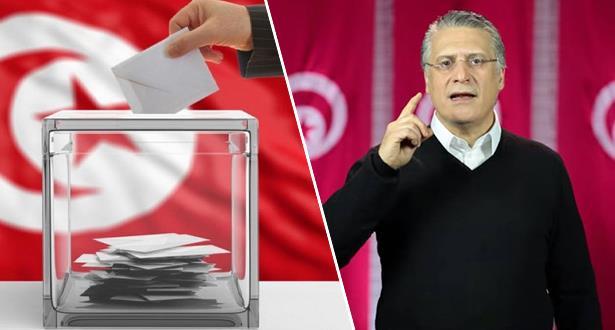 القروي يطالب بتأجيل الدورة الثانية من الانتخابات الرئاسية التونسية
