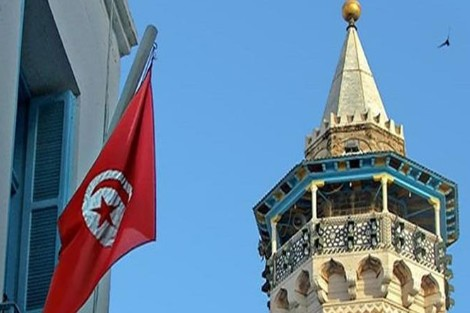 قرار جديد غريب بتونس يمنع مكبرات الصوت في صلاة التراويح