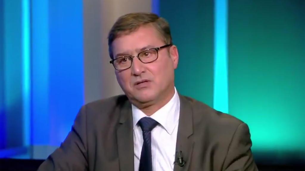 انتخاب يونس مجاهد رئيسا للإتحاد  الدولي للصحافيين
