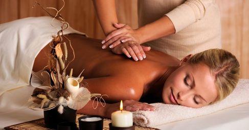 Pack de massage