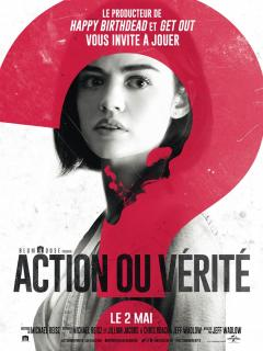 ACTION OU VÉRITÉ - TRUTH OR DARE