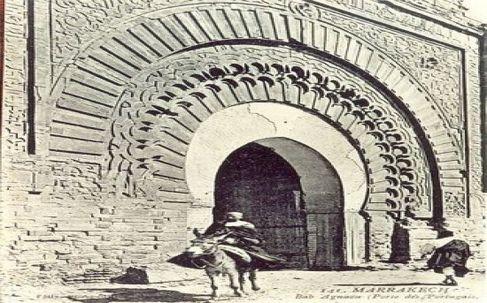 باب أكناو