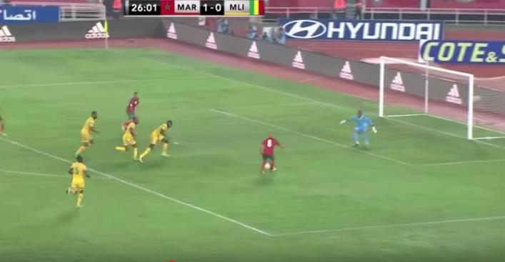 طريق المنتخب المغربي نحو روسيا