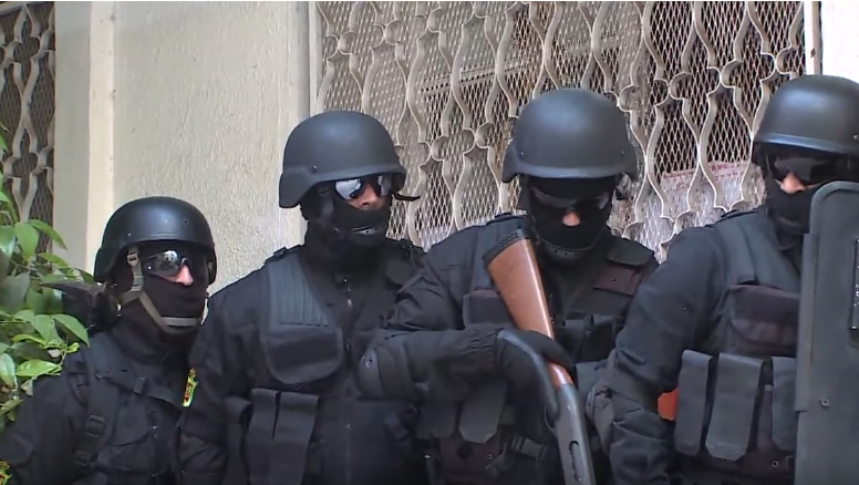 إيقاف موالين لداعش بالمغرب