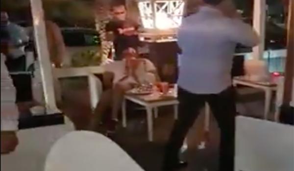 حادثة مقهى لاكريم