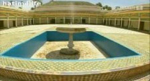 مآثر مراكش : قصر الباهية
