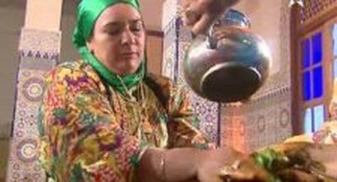 تقاليد وأعراس مراكش