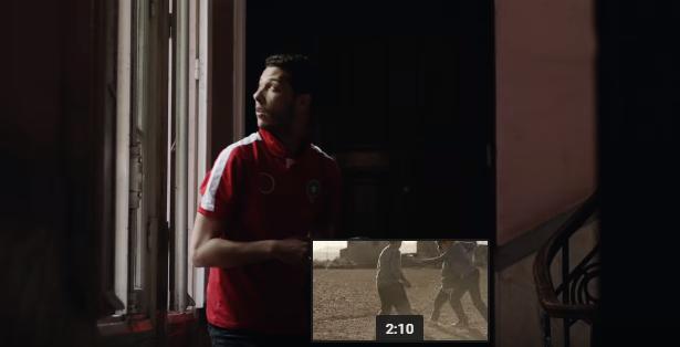 فيلم إعلاني المغرب 2026