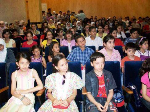 الأطفال والشباب المغاربة معبأون لإنجاح المنتدى العالمي الثاني لحقوق الإنسان (لقاء)