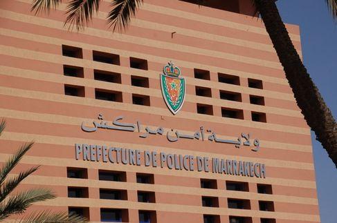 ولاية أمن مراكش:الاختفاء المفترض لفتاة بمراكش مجرد هروب من بيت العائلة