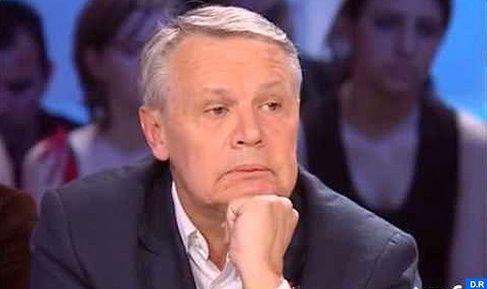 إيريك لوران اعترف بطلب أموال من المغرب مقابل عدم نشر كتاب حول المملكة ( لوموند )