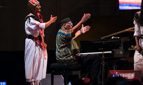الصويرة .. تكريم الفنان الراحل راندي ويستون، أحد أعلام موسيقى الجاز، ضمن فعاليات الدورة 22 لمهرجان كناوة وموسيقى العالم