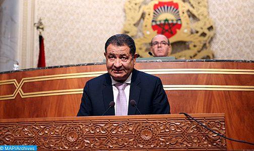 ترشيح المغرب لرئاسة المنظمة العالمية للمدن والحكومات المحلية المتحدة
