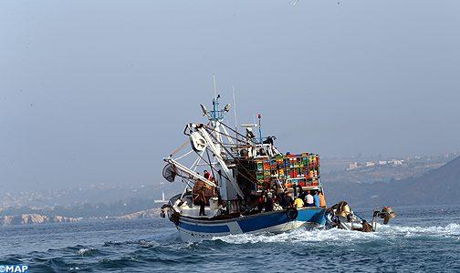 الاتحاد الأوروبي يصادق على القرار المتعلق بالتوقيع على اتفاق الصيد البحري بين المغرب والاتحاد الأوروبي