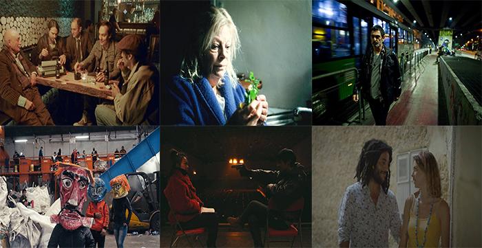27 فيلما في عرض عالمي ودولي أول بالدورة41 لمهرجان القاهرة السينمائي
