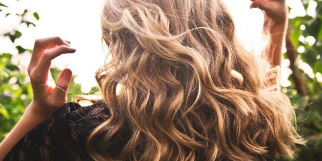 قناع طبيعي لعلاج الشعر التالف في المنزل