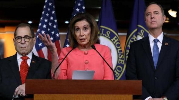 مجلس الشيوخ الأميركي يستعد لإطلاق محاكمة ترامب الثلاثاء