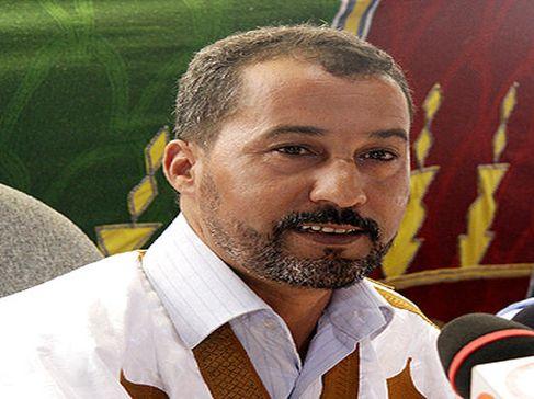 المناضل الصحراوي مصطفى سلمى ولد سيدي مولود ينقل في حالة حرجة إلى قسم المستعجلات بموريتانيا