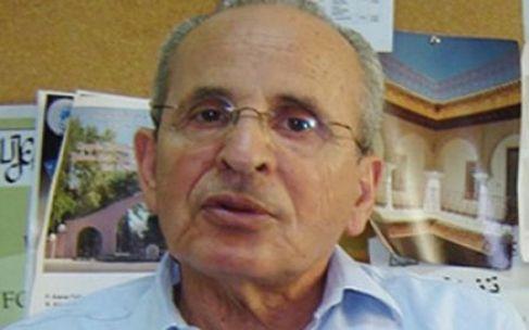 تكريم علال سيناصر بمراكش