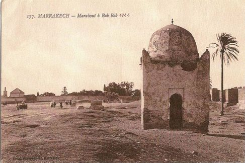 باب الرب 1926