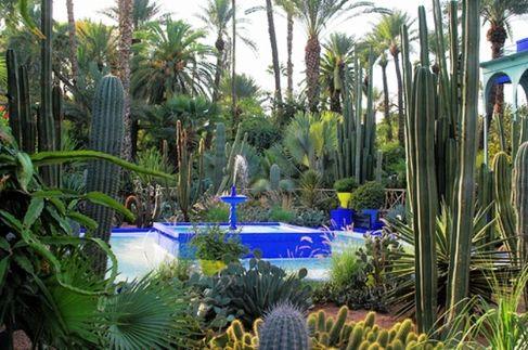 حديقة ماجوريل