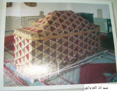 سيدي عبد الله الغزواني